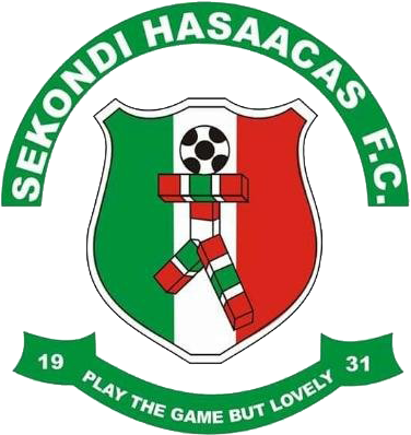 Sekondi Hasaasac Football Club